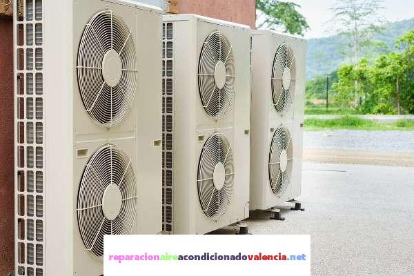 aire acondicionado portatil muy barato calle Pintor Sorolla